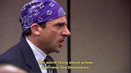 michael dementors