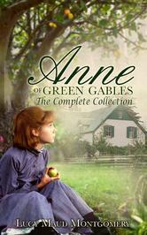 anne green