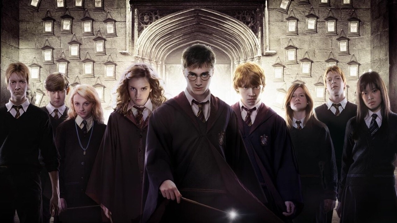 Harry Potter Day 3: Top 7 Characters – Sophia Ismaa