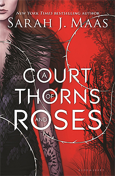 A Court of Thorns and Roses Book Review – Sophia Ismaa