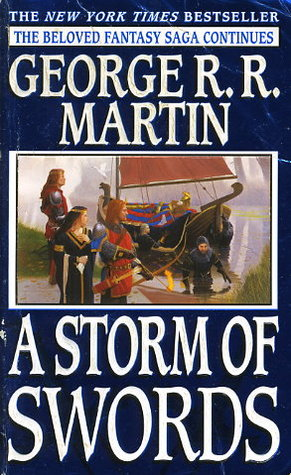 storm of swords