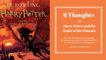 Hermione Granger – 10 Reasons Why Your Fave is Problematic