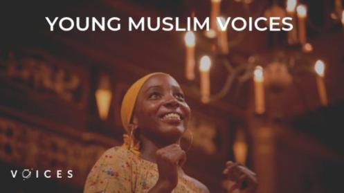 young muslim voices