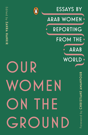 Our Women on the Ground Book Cover