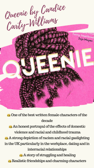 Why You Need to Read Queenie